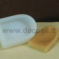 Small Egg Holder mould
