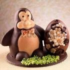 Penguin Ivo - Chocolate Mould