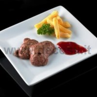 Baby Face Burger Ippo mould