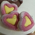 HEART Biscuits mould