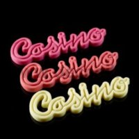 Sign Casino mould