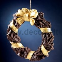 Wreath mould