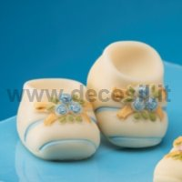 Baby Shoes mould