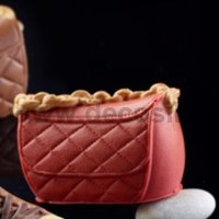 Quilted Handbag mould