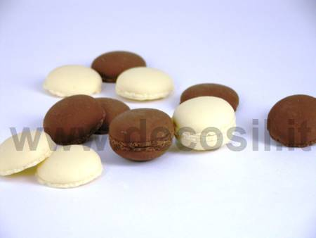 French Macarons mould