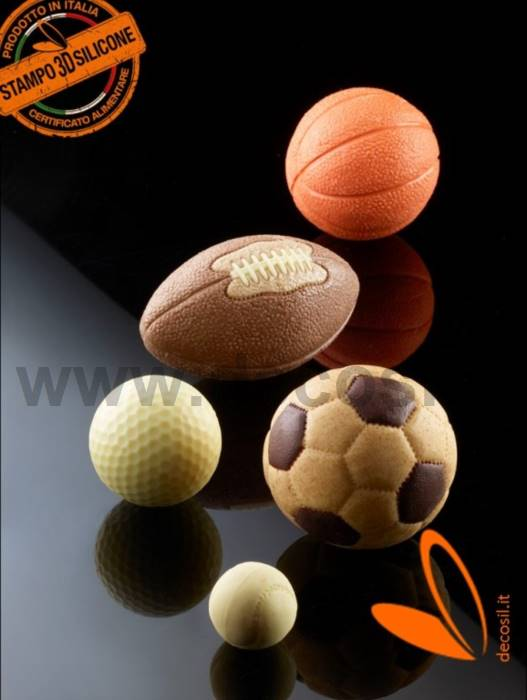 rugby ball mouldrugby ball chocolate mould 3d silicone rugby ball chocolate moulds made in italy
