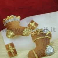 Stockings with Gift Pack mould