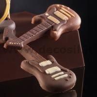 Electric Guitar mould
