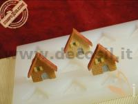 Small Houses Mould