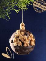 Christmas Angel Sphere mould