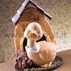 Duckling Noce Chocolate Mould