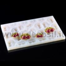 Cherries mould