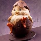 Easter Chick Chocolate Easter Egg Mould