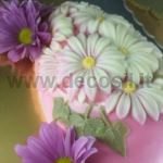 Daisies Egg Mould