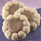 FLOWER Biscuits mould
