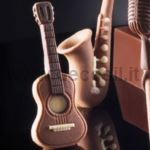 Classical Guitar Mould