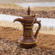 Arabic Coffee Pot mould