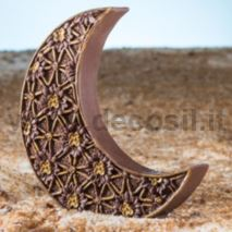 Arabic Moon mould