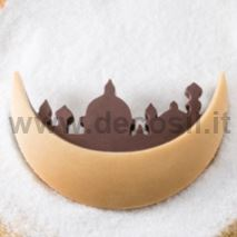 Arabic Moon Madina mould