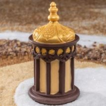 Arabic Gazebo mould