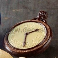 Pocket watch Mould