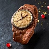 Man Wrist Watch Mould