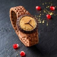 Woman Wrist watch Mould