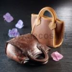 Woman Rigid Handbag mould