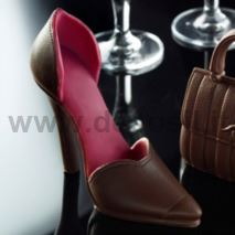 Stiletto Shoe Milano mould