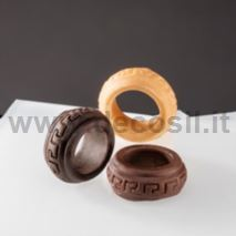 Ring with Greek Decoration Mould