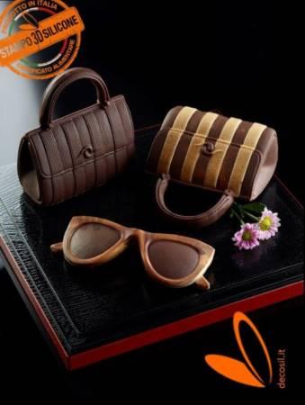 Handbag Milano mould